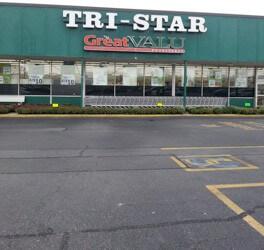 Tri-Star Great Valu