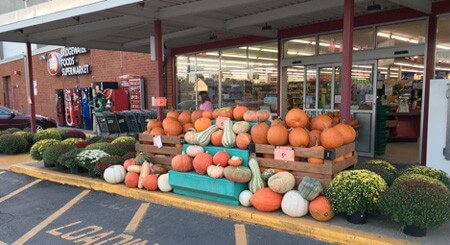 Bridgewater Foods Supermarket