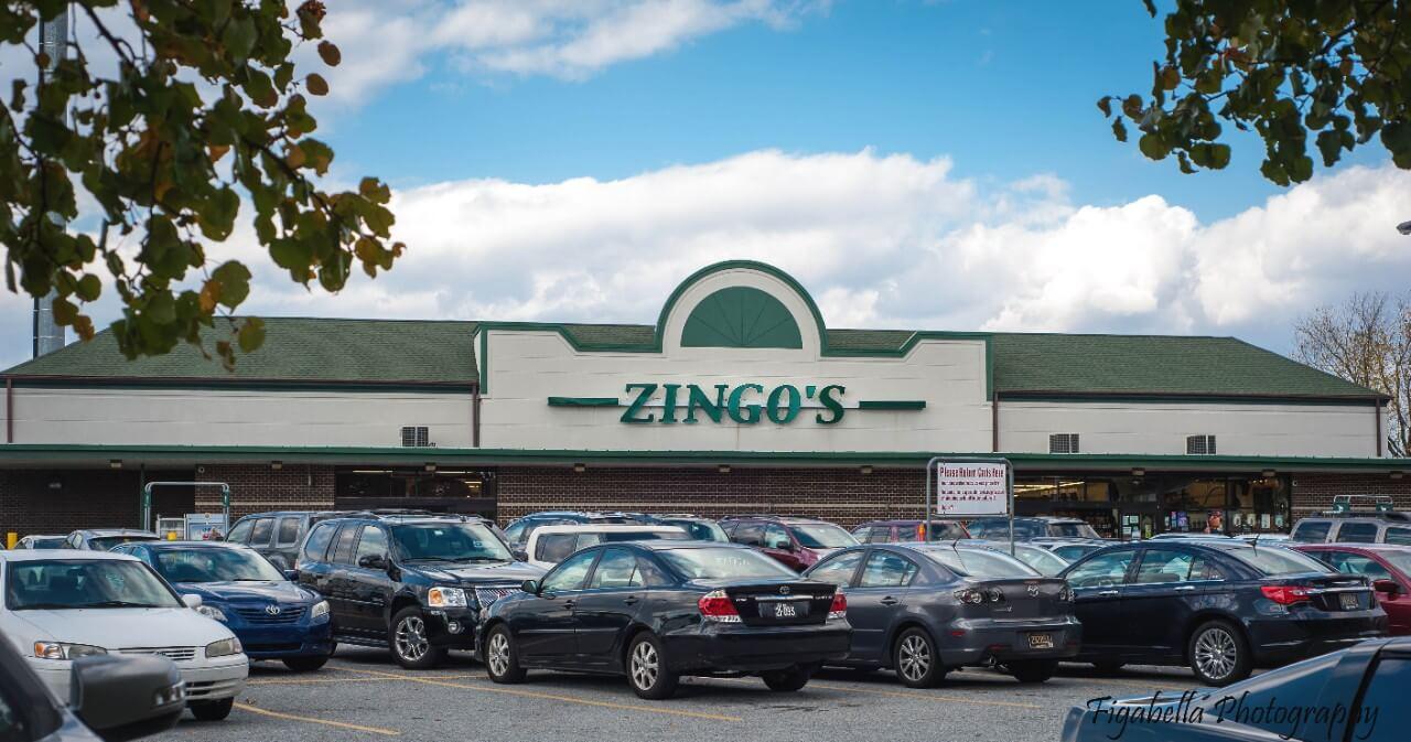 Zingo's Great Valu